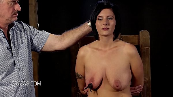 Nipple, Caning, Caned