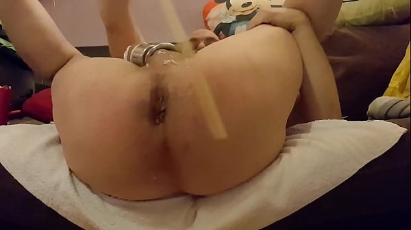 Caning, Caned, Waxing, Wax