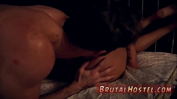 First anal, Anal brutal