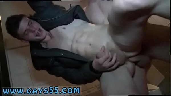 Gay anal, Anal young