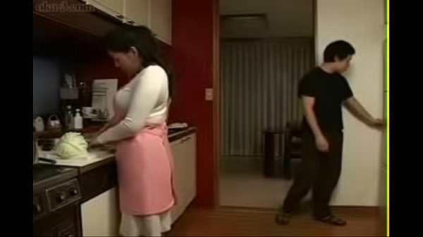 Japanese mom, Hot mom son, Mom kitchen, Mom japanese, Mom hot, Mom asian