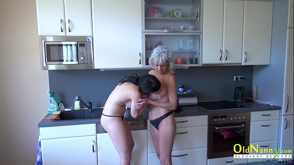 Old, Old and young, Old young lesbian, Strapon lesbians, Old young, Young lesbians