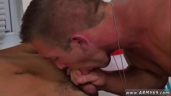Anal creampie, First anal