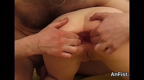 Anal fisting, Anal fist