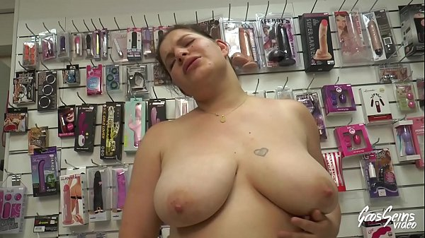 Shopping, Shop, Bbw sex, Bbw milf
