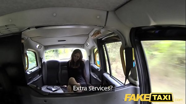 Fake taxi, Tight pussy