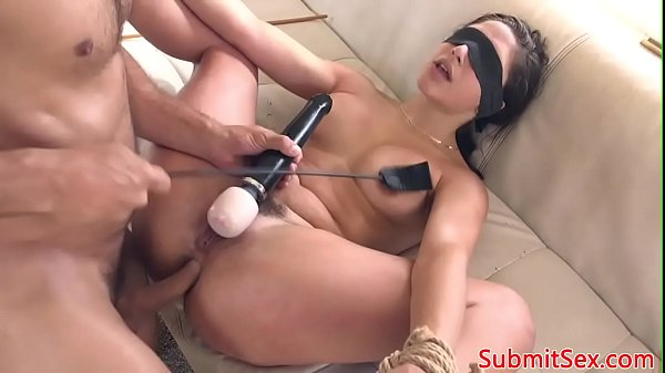 Whipping, Hogtied, Bdsm fuck