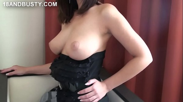Teen boobs