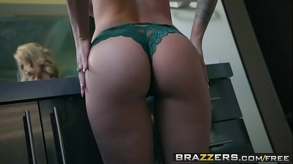 Real wife, Brazzers