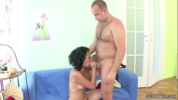 Mom fuck, German mom, Mom young, Hairy mom