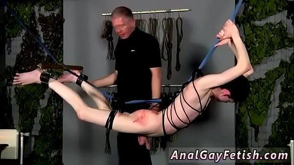 Bondage, Hollywood, Hang