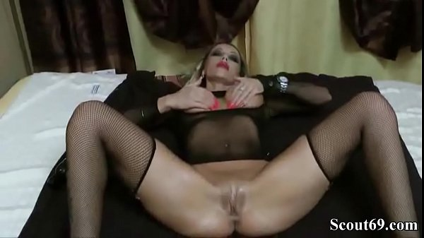 German, Fishnet