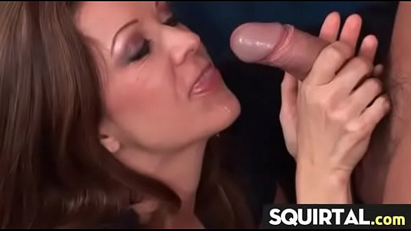 Squirt orgasm, Squirts