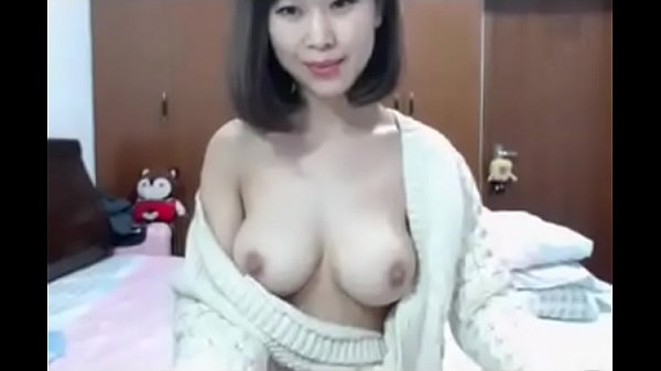 Asian hairy, Pussy show