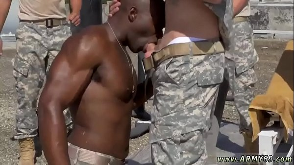 Army, Gay forced