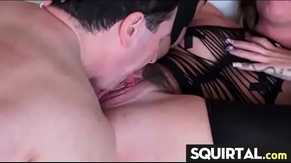 Squirt orgasm, Scream, Ejaculation