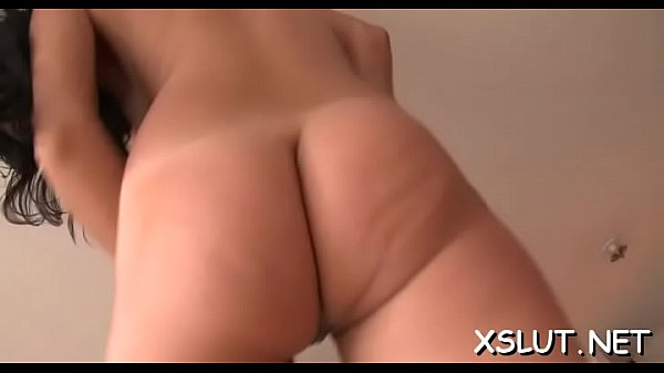 Smothering, Ass licking