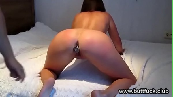 Submissive, Anal young
