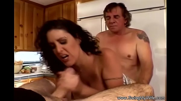 Wife share, Sharing wife
