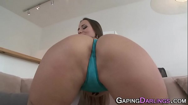 Squirt pussy, Anal squirt