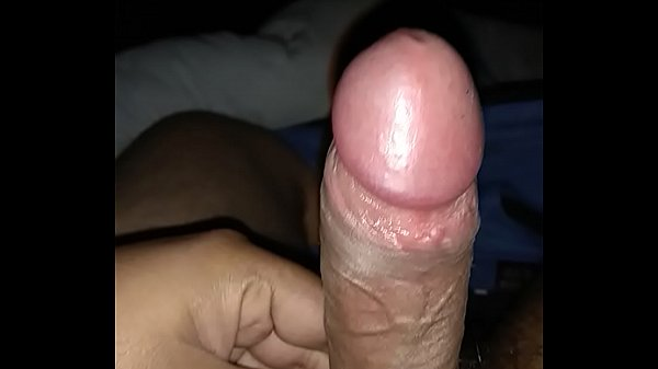 Handjob, Monster cock