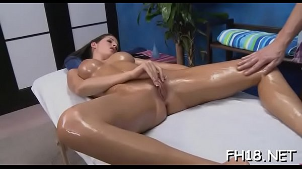 Oil, Oil massage