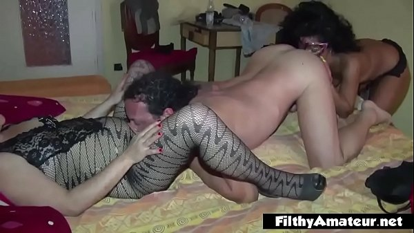 Wife fisting, Wife creampie