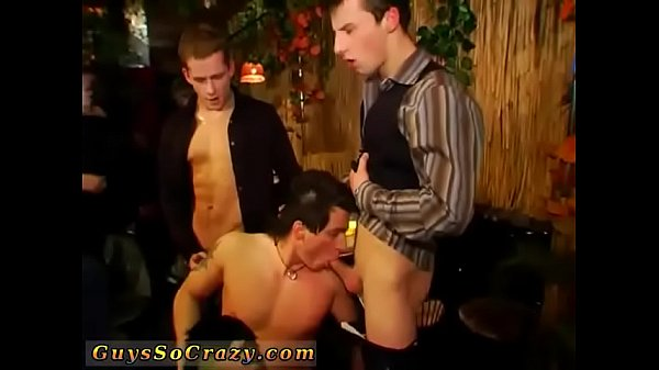 Spank, Spanked, Gay group
