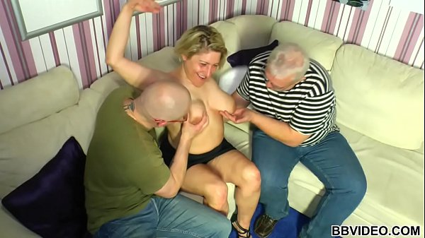 Swinger, German, Sharing wife