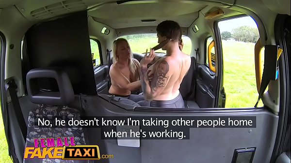 Fake taxi, Female taxi