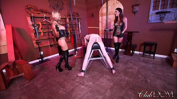 Caning, Caned, Alexis, Foxx