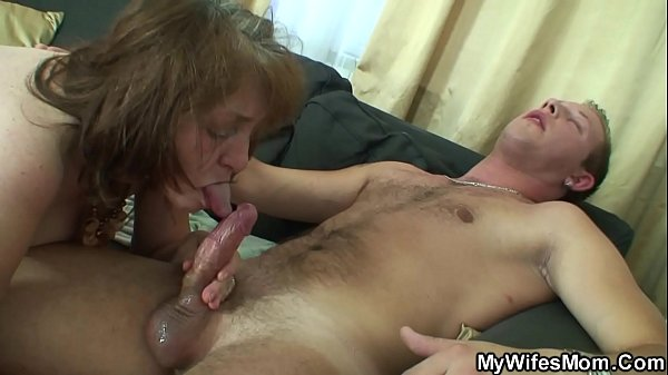 Wife riding, Cocks