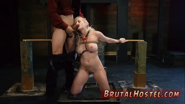 Extreme, Double anal