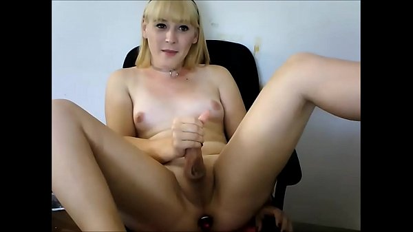 Shemale cock